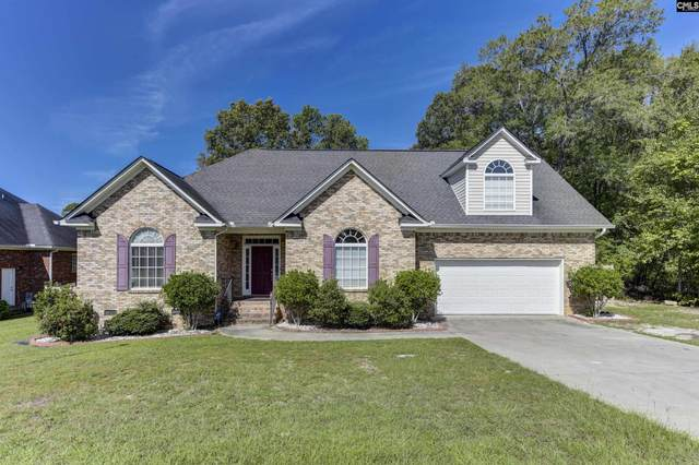 20 Mauser Drive, Lugoff, SC 29078 (MLS #525596) :: EXIT Real Estate Consultants