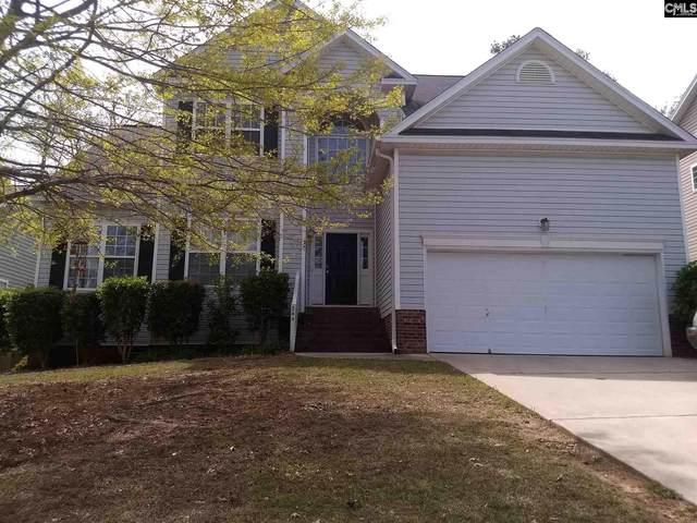 244 Oldtown Drive, Lexington, SC 29072 (MLS #525600) :: EXIT Real Estate Consultants