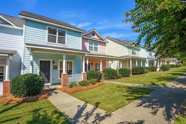 1915 Wayne Street, Columbia, SC 29201 (MLS #525612) :: Loveless & Yarborough Real Estate