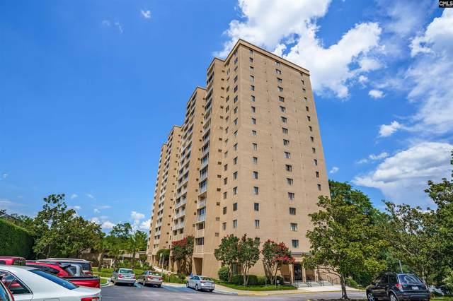 1825 St. Julian Place 17-C, Columbia, SC 29204 (MLS #525613) :: EXIT Real Estate Consultants