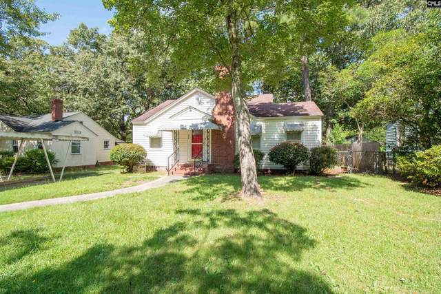 219 Arbor Drive, Columbia, SC 29206 (MLS #525615) :: The Olivia Cooley Group at Keller Williams Realty