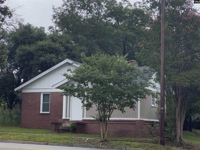 3200 Colonial Drive, Columbia, SC 29203 (MLS #525624) :: NextHome Specialists
