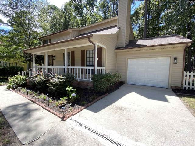 1717 Forest Trace Drive, Columbia, SC 29204 (MLS #525628) :: The Latimore Group