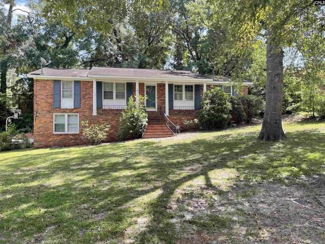4700 Norwood, Columbia, SC 29260 (MLS #525649) :: Disharoon Homes