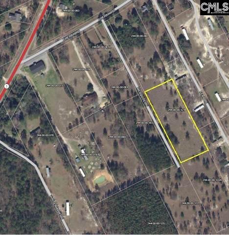 646 Mesquite Lane, Cassatt, SC 29032 (MLS #525672) :: The Olivia Cooley Group at Keller Williams Realty