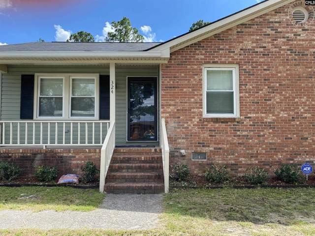 324 Shellnut Avenue, Columbia, SC 29209 (MLS #525673) :: NextHome Specialists