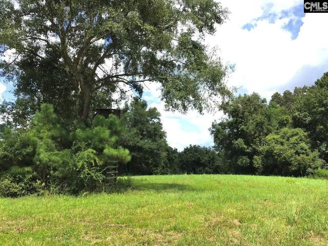 2170 Summers Drive, Summerville, SC 29485 (MLS #525678) :: EXIT Real Estate Consultants