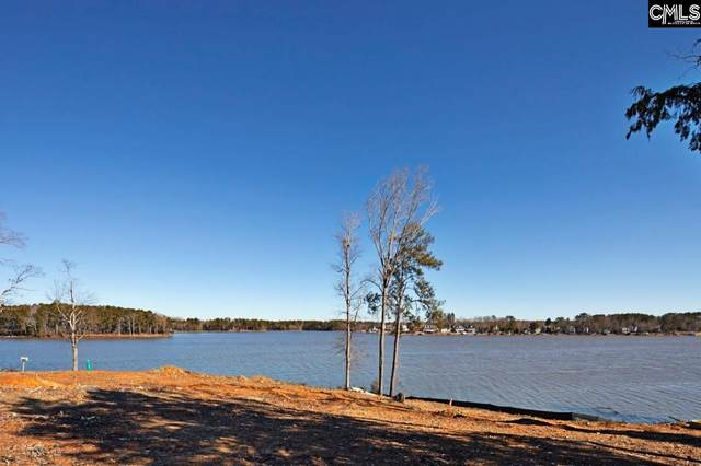 181 Lookout Point #25, Leesville, SC 29070 (MLS #525697) :: The Olivia Cooley Group at Keller Williams Realty