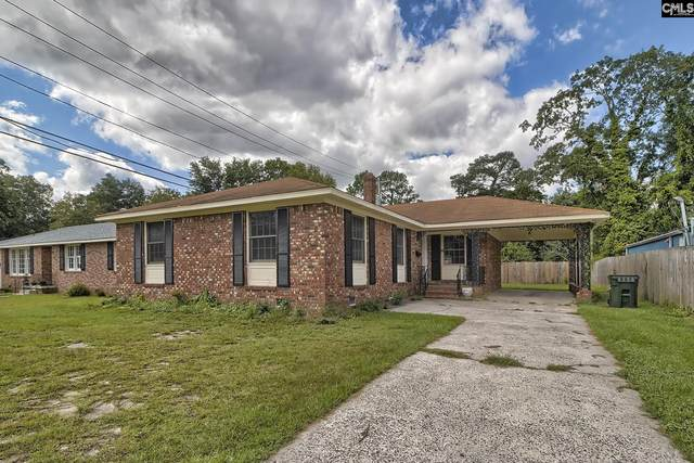 810 12th Street, West Columbia, SC 29169 (MLS #525703) :: Resource Realty Group