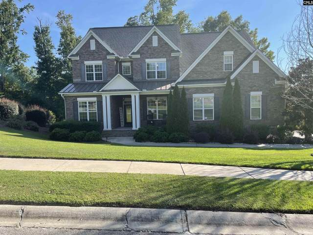 301 Fallen Timber Trail, Blythewood, SC 29016 (MLS #525726) :: The Olivia Cooley Group at Keller Williams Realty