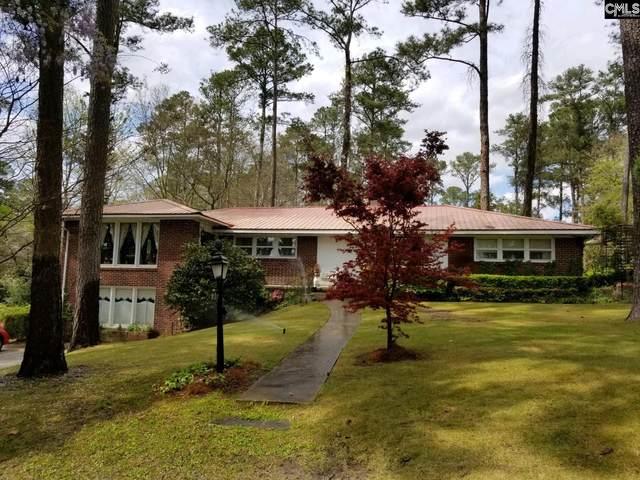 4499 Chicora Street, Columbia, SC 29206 (MLS #525734) :: Loveless & Yarborough Real Estate