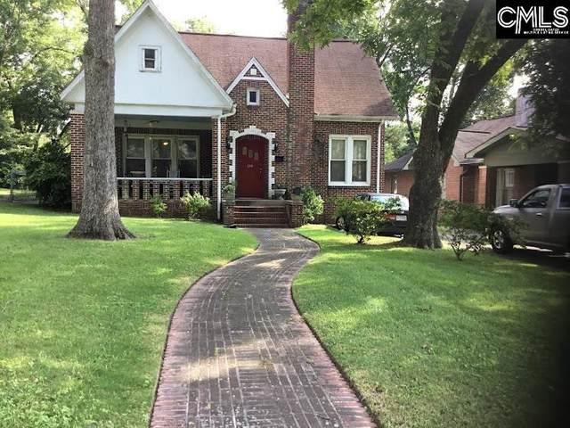 139 Lancaster Street, Chester, SC 29706 (MLS #525740) :: Olivia Cooley Real Estate