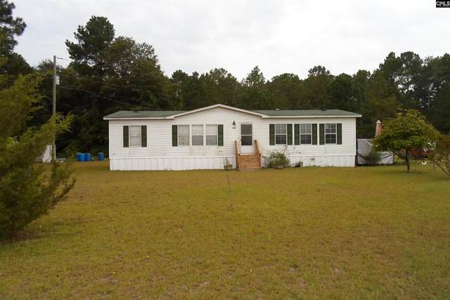 1712 Springhill Road, Gilbert, SC 29054 (MLS #525760) :: Resource Realty Group