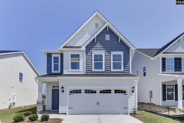 245 Hadleigh Drive, Lexington, SC 29072 (MLS #525769) :: Disharoon Homes