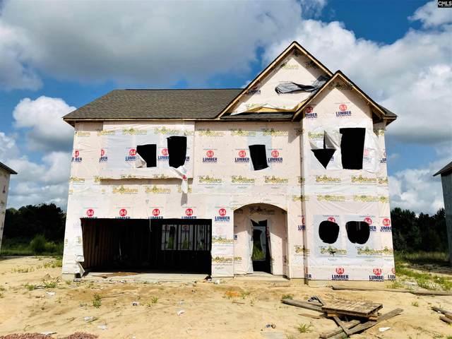 1174 Deep Creek (Lot 140) Road, Blythewood, SC 29016 (MLS #525774) :: EXIT Real Estate Consultants