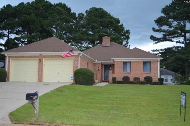 733 Bentley Drive, Lexington, SC 29072 (MLS #525781) :: EXIT Real Estate Consultants