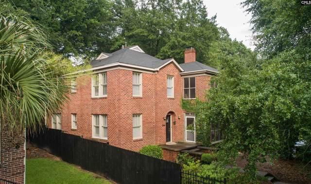 332 Waccamaw Avenue, Columbia, SC 29205 (MLS #525782) :: Disharoon Homes
