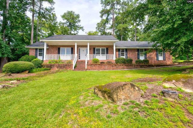 2401 Feather Run Trail, West Columbia, SC 29169 (MLS #525792) :: Metro Realty Group