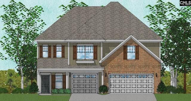 652 Frow Drive, Elgin, SC 29045 (MLS #525805) :: EXIT Real Estate Consultants