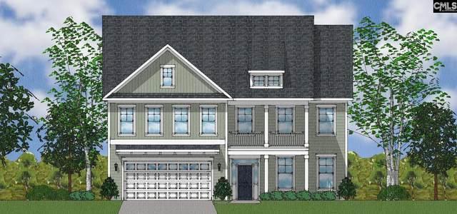 668 Frow Drive, Elgin, SC 29045 (MLS #525811) :: EXIT Real Estate Consultants
