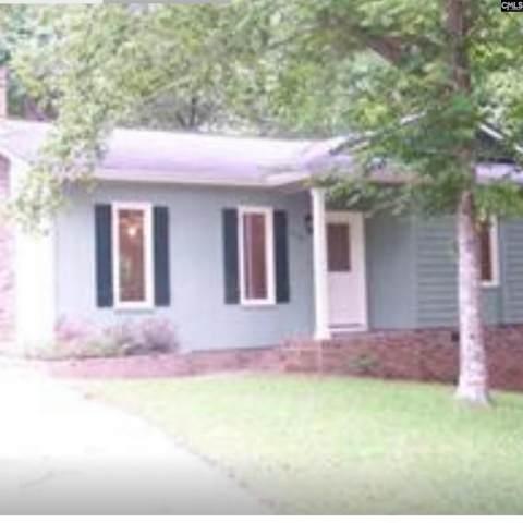 216 Laurel Oak Lane, Irmo, SC 29063 (MLS #525815) :: Metro Realty Group
