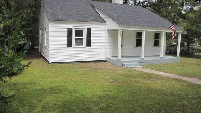 618 Hampton Street, Camden, SC 29020 (MLS #525818) :: Resource Realty Group