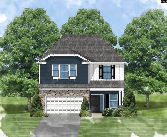 182 Wahoo Circle, Irmo, SC 29063 (MLS #525841) :: EXIT Real Estate Consultants