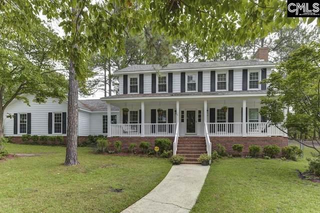 18 Eastbranch Court, Columbia, SC 29223 (MLS #525847) :: EXIT Real Estate Consultants