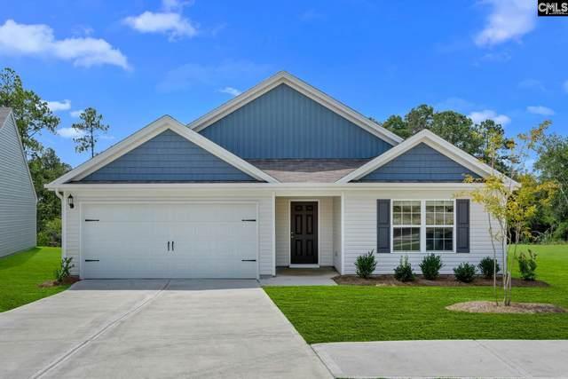 308 Greenwood Valley Court, Elgin, SC 29045 (MLS #525865) :: Disharoon Homes