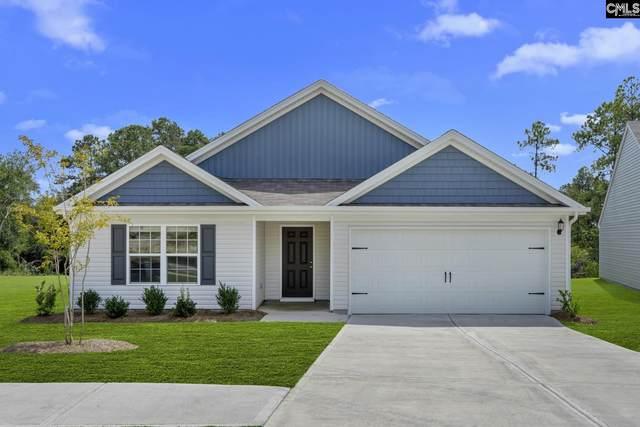 1447 Native Garden Road, Gilbert, SC 29054 (MLS #525872) :: Loveless & Yarborough Real Estate
