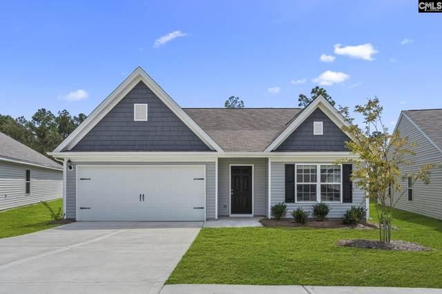 1439 Native Garden Road, Gilbert, SC 29054 (MLS #525876) :: Loveless & Yarborough Real Estate