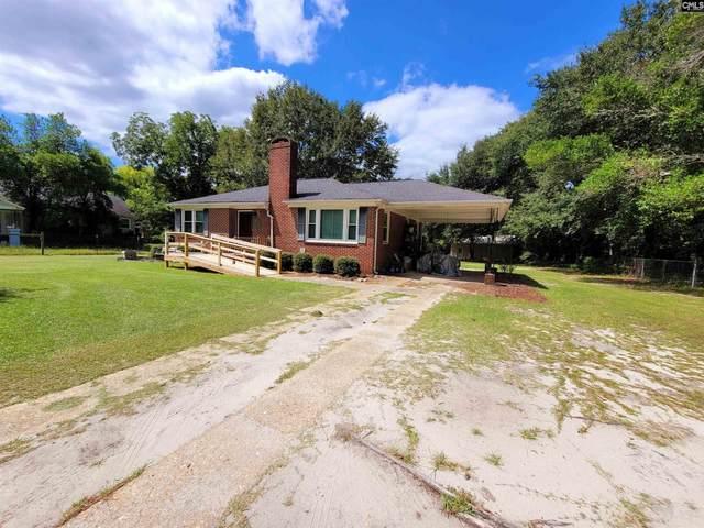 2111 Airline Drive, Camden, SC 29020 (MLS #525885) :: Yip Premier Real Estate LLC