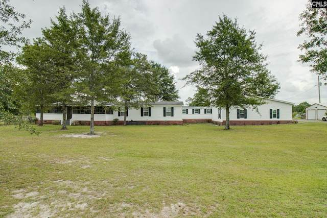 15 Saxon Place, Batesburg, SC 29006 (MLS #525907) :: Olivia Cooley Real Estate