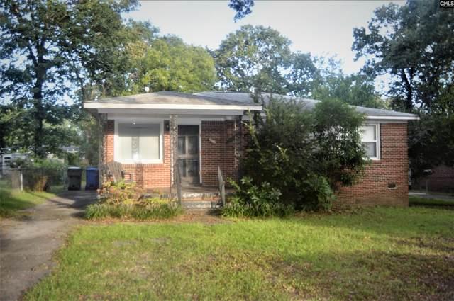 968 Laurie Lane, Columbia, SC 29205 (MLS #525915) :: EXIT Real Estate Consultants