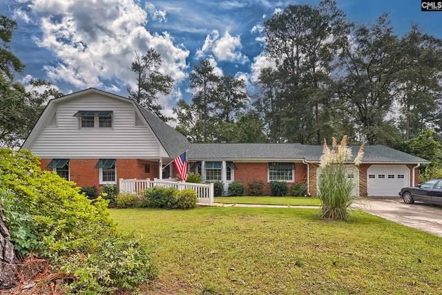 2112 Chipmunk Lane, West Columbia, SC 29169 (MLS #525916) :: Disharoon Homes