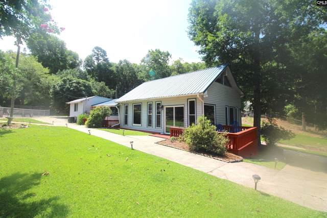 245 Rocky Retreat Court, Leesville, SC 29670 (MLS #525933) :: The Olivia Cooley Group at Keller Williams Realty
