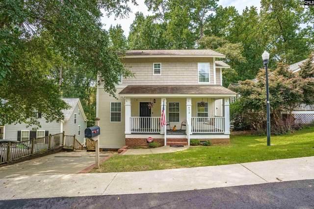 472 Summerlea Drive, Columbia, SC 29203 (MLS #525942) :: Disharoon Homes