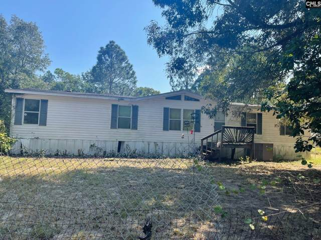 3260 Screaming Eagle Road Extension, Eastover, SC 29044 (MLS #525957) :: EXIT Real Estate Consultants