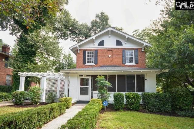 900 Laurens Street, Columbia, SC 29201 (MLS #525959) :: Yip Premier Real Estate LLC