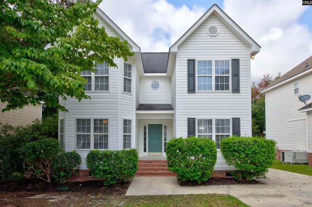 241 Montclaire Circle, West Columbia, SC 29170 (MLS #525963) :: Gaymon Realty Group