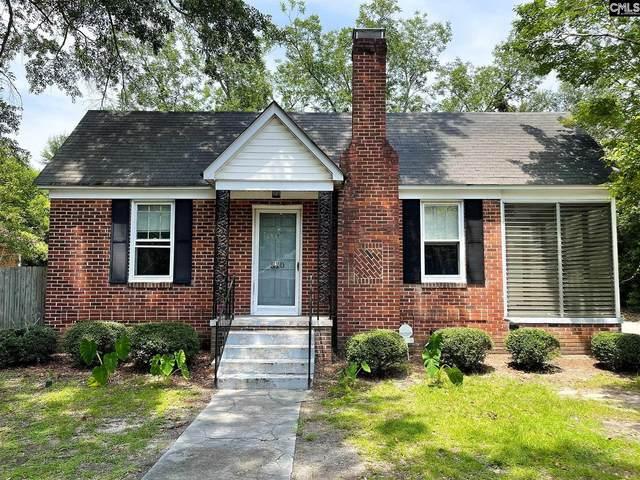 510 C Avenue, West Columbia, SC 29169 (MLS #525976) :: Olivia Cooley Real Estate