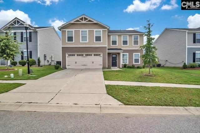 147 Beacon Fields Road, Columbia, SC 29209 (MLS #525982) :: Disharoon Homes