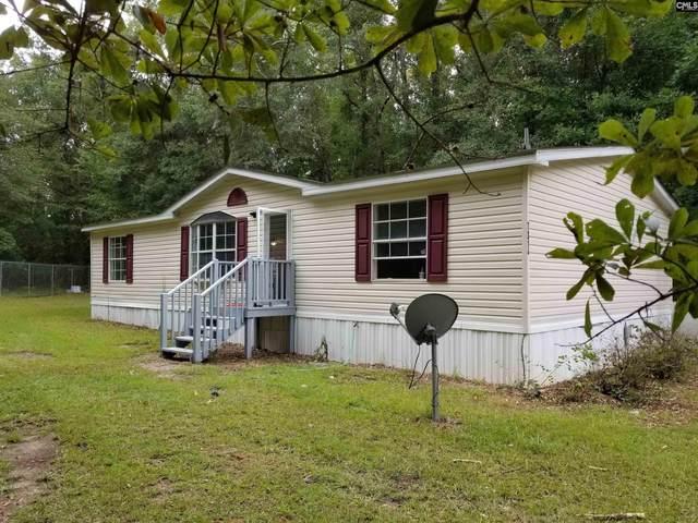 731A Cambridge Lane, Lugoff, SC 29078 (MLS #525985) :: EXIT Real Estate Consultants