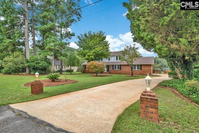 11 Trotwood Drive, Columbia, SC 29209 (MLS #525990) :: EXIT Real Estate Consultants