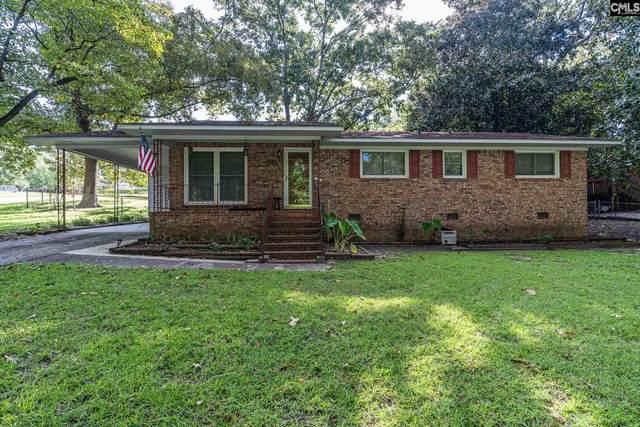 1001 Watson Drive, Elgin, SC 29045 (MLS #525991) :: Olivia Cooley Real Estate