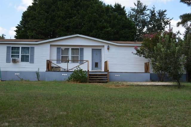 320 Green Hills Drive, Gilbert, SC 29054 (MLS #525994) :: Resource Realty Group