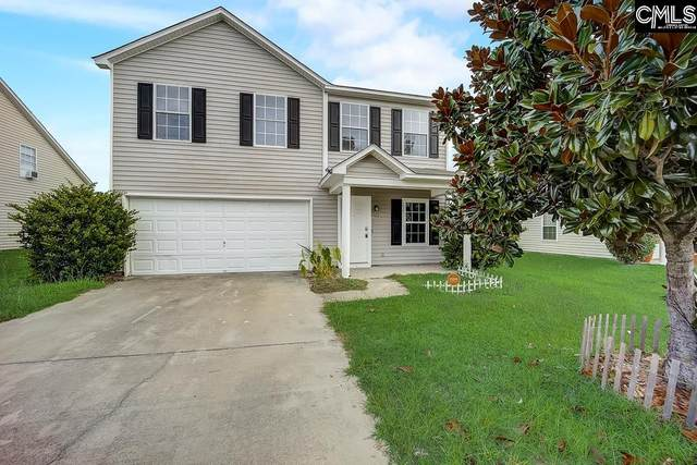 928 Schofield Lane, Columbia, SC 29229 (MLS #526012) :: Disharoon Homes