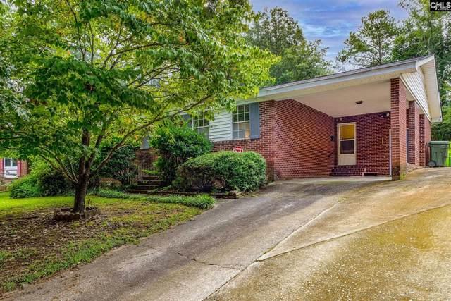 1842 Woodsboro Drive, Columbia, SC 29210 (MLS #526013) :: EXIT Real Estate Consultants