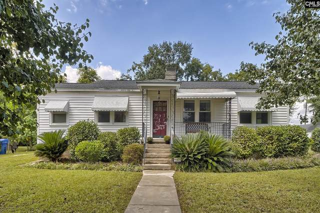 1011 Woodlawn Avenue, Columbia, SC 29209 (MLS #526022) :: The Olivia Cooley Group at Keller Williams Realty