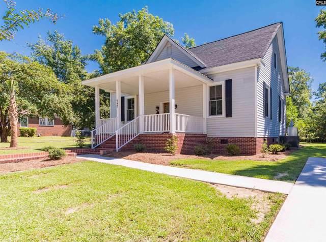 940 W Confederate Avenue, Columbia, SC 29201 (MLS #526023) :: EXIT Real Estate Consultants